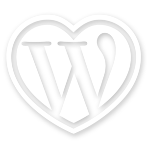 WordPress with love